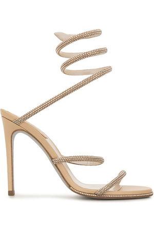 RENÉ CAOVILLA Cleo high-heel sandals