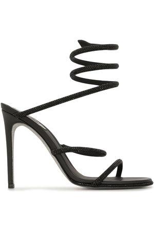 RENÉ CAOVILLA Damen Sandalen - Cleo high-heel sandals