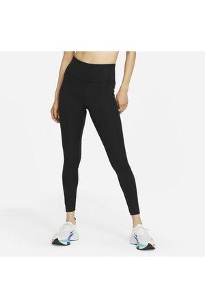 Nike Damen Leggings & Treggings - Epic Fast Lauf-Leggings für Damen