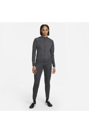 Nike Damen Jogginganzüge - Dri-FIT Academy Strick-Fußball-Trainingsanzug für Damen