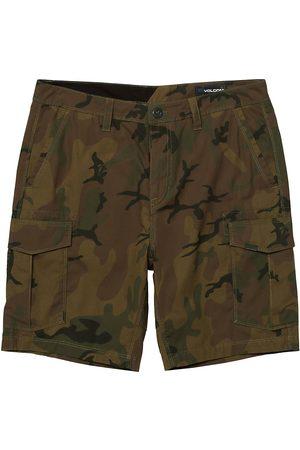 "Volcom Miter III Cargo 20"" Shorts"