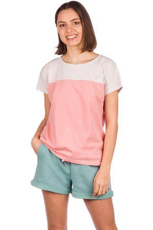 Kazane Damen Kurze Ärmel - Yrsa T-Shirt