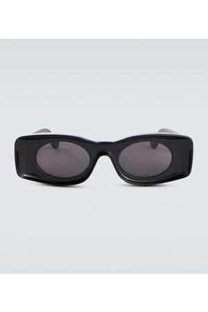 Loewe Paula's Ibiza Sonnenbrille aus Acetat