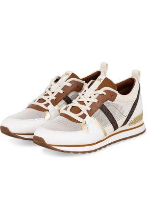 Michael Kors Sneaker Dash Trainer weiss