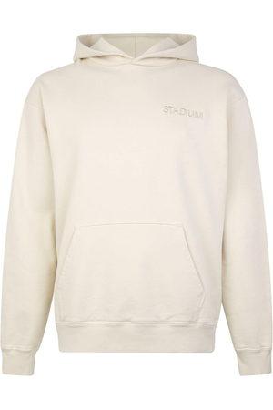 Stadium Goods Embroidered logo eco sweatshirt