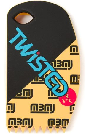 Marc By Marc Jacobs Twisted' iPhone 5 cover