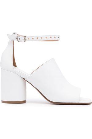Maison Margiela Tabi-toe 85mm sandals