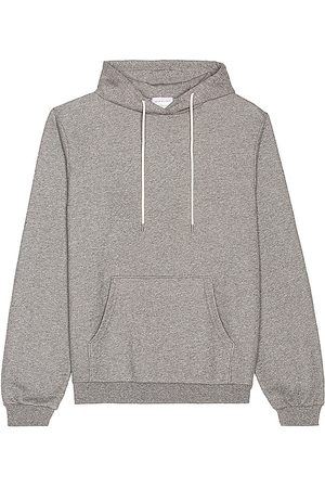 JOHN ELLIOTT Herren Sweatshirts - Beach Hoodie in - Grey. Size L (also in XS, S, M, XL).