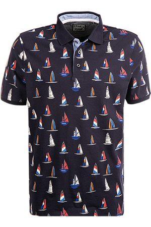 Ragman Herren Poloshirts - Polo-Shirt 3425591/711