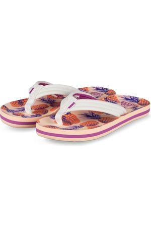 Reef Damen Flip Flops - Zehentrenner Ahi rosa