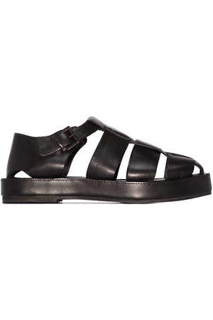 St Agni Damen Ballerinas - Mary Jane flatform shoes