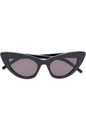 Saint Laurent New Wave SL Lily cat-eye frame sunglasses