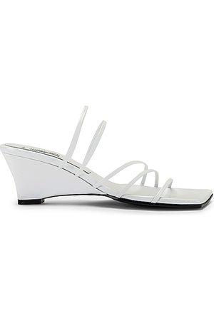 Reike Nen 5 Strap Wedge Heels in - . Size 35 (also in 36, 37, 38, 39, 40).