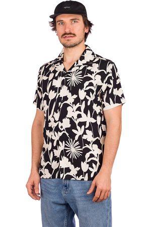 Rhythm Herren Freizeit - Melrose Linen Shirt