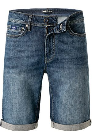 GAS Jeans Shorts 370180 030879/WZ79