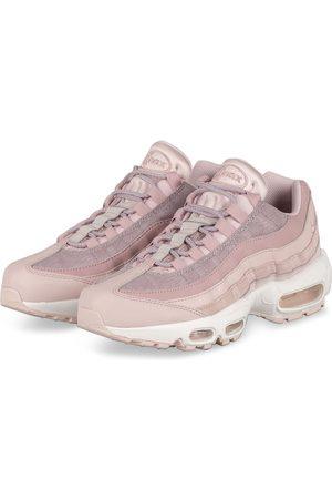 Nike Damen Sneakers - Sneaker Air Max 95 pink