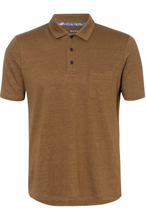 Olymp Jersey-Poloshirt Modern Fit
