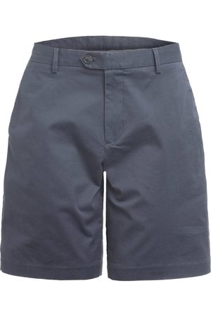 Reiss Herren Shorts - Chino-Shorts Wicket blau