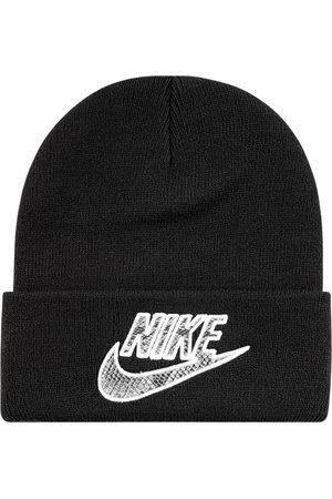 Supreme Hüte - X Nike snakeskin beanie