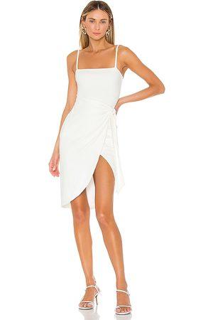 Lovers + Friends Arlo Midi Dress in - . Size L (also in M, S, XS, XXS).