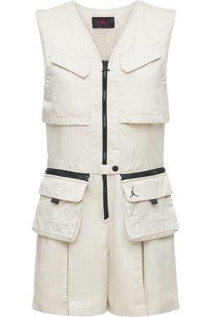 NIKE Damen Jumpsuits - Jordan Flightsuit