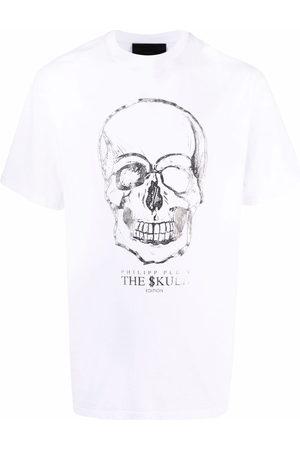 Philipp Plein The Skull T-shirt