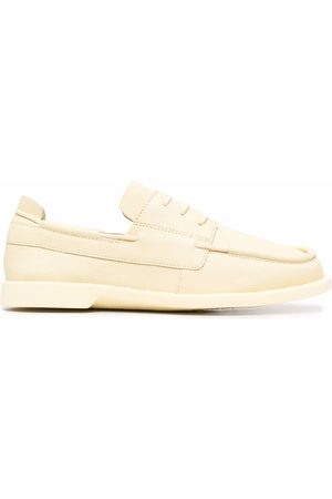 Camper Juddie lace-up shoes