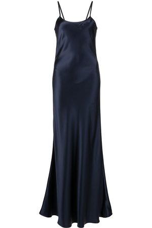 Voz Damen Lange Kleider - Long slip dress
