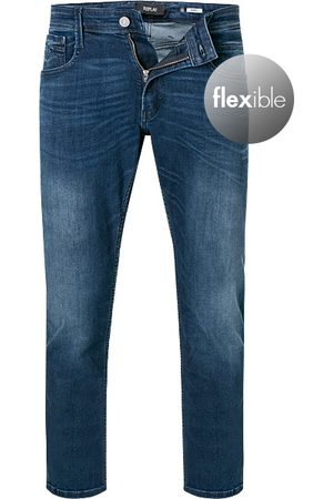 Replay Herren Stretch - Jeans Anbass M914.000.41A 783/009
