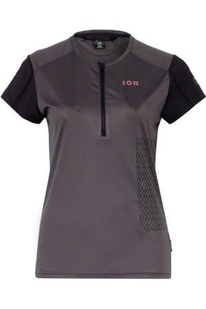 ION BIKE Damen Shirts - Radtrikot Traze Vent