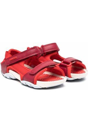 Camper Jungen Sandalen - Ous touch-strap sandals
