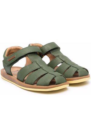 Camper Bicho touch-strap sandals