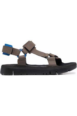Camper Oruga touch-strap sandals