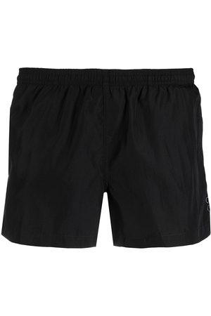 RON DORFF Elasticated swim shorts