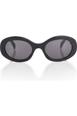 Céline Ovale Sonnenbrille