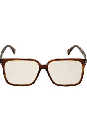 Gucci Damen Sonnenbrillen - Eckige Sonnenbrille Aus Acetat