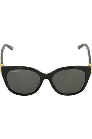 "Balenciaga Damen Sonnenbrillen - Sonnenbrille Aus Acetat ""dynasty Ct Af 0103sa"""
