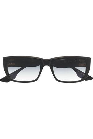 DITA EYEWEAR Sonnenbrillen - Alican rectangle-frame sunglasses