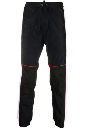 Dsquared2 Straight-leg track pants