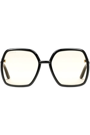 Gucci Eyewear 648607J1691 square-frame sunglasses