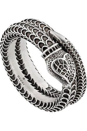 Gucci Garden snake-inspired ring