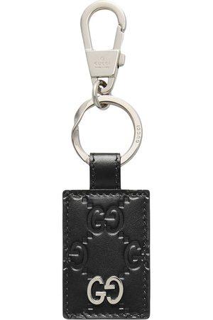 Gucci Signature key ring