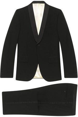 Gucci New Signoria tuxedo suit