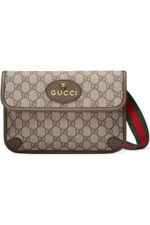 Gucci Gürtel - GG Supreme belt bag