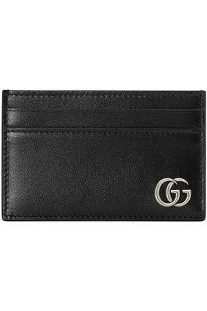 Gucci Herren Geldbörsen & Etuis - Interlocking GG plaque cardholder