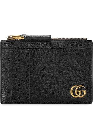 Gucci Herren Geldbörsen & Etuis - GG Marmont cardholder