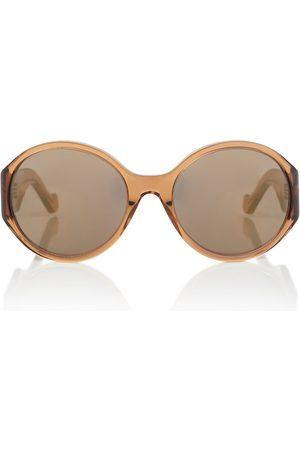 Loewe Damen Sonnenbrillen - Runde Sonnenbrille Anagram