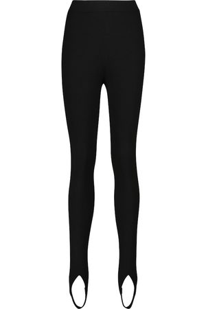 Tom Ford Damen Leggings & Treggings - Steghose mit Kaschmiranteil