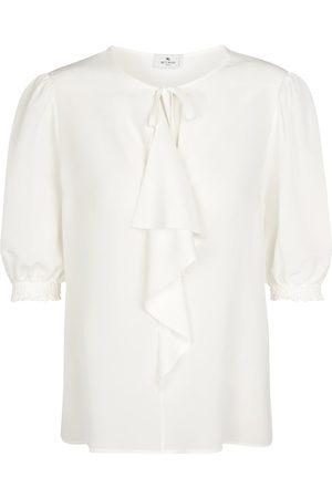 Etro Damen Blusen - Bluse aus Seide