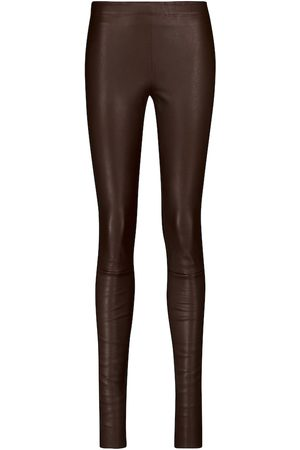 Stouls Leggings Carolyn aus Leder